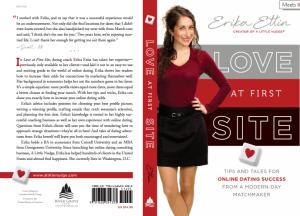 Erika book cover