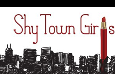 Stef and the City - Shy Town Girls