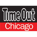Stef and the City Timeout Chicago