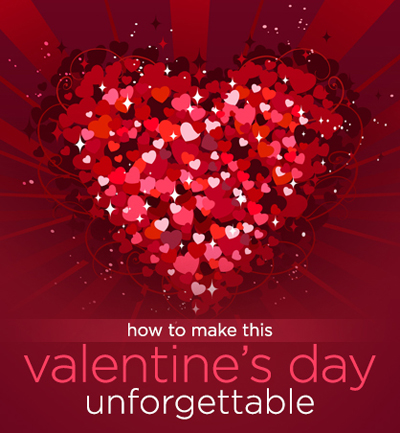 Stef and the City - Valentine's Day 101: Make it Unforgettable