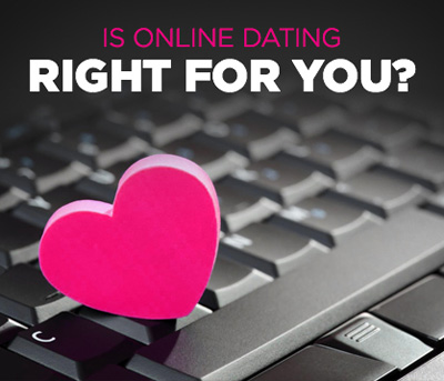 Stef and the City - Is Online Dating Right for You?
