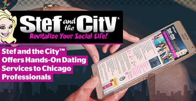Chicago dating services for professionals